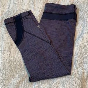 Lululemon Speed Tight Capri
